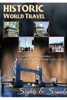 Historic World Travel - Sights and Sounds