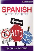 Teaching Systems Spanish Module 12 - Tener and Querer