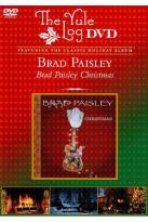Brad Paisley: Christmas - The Yule Log Edition
