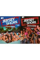 Jersey Shore: Seasons One & Two Uncensored
