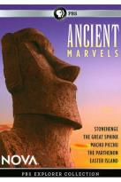 Ancient Marvels