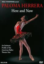 Paloma Herrera: Here and Now
