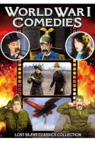 Lost Silent Classics Collection: World War I Comedies