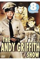 Andy Griffith Show - 8 Episodes