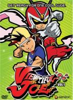 Viewtiful Joe - Vol. 1
