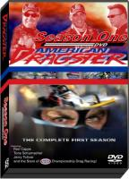 American Dragster: Season One
