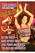 Chair Aerobics For Everyone: Chair Bellydance