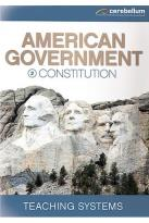 SDS American Government Module 2 - Constitution Teaching Systems