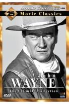 John Wayne The Ultimate Collection
