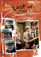 Last of the Summer Wine: Vintage 1979 - Season 5