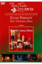 Elvis Presley: Elvis' Christmas Album - The Yule Log Album