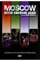 Keith Emerson Band Featuring Marc Bonilla: Moscow