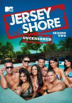 Jersey Shore - The Complete Second Season