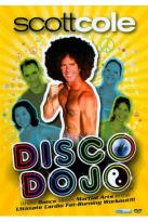 Scott Cole: Disco Dojo
