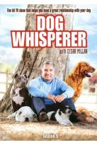 Dog Whisperer With Cesar Millan - The Complete Fifth Season