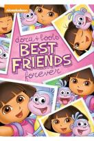 Dora the Explorer: Dora + Boots - Best Friends Forever