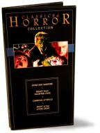 Classics Of Horror Collection