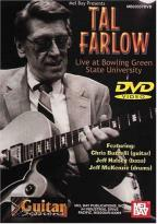 Tal Farlow - Live at Bowling Green State University