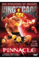King Of The Cage-Pennacle