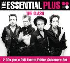 Clash - Essential Plus: CD/DVD