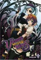 Venus Versus Virus - Vol. 1: Outbreak