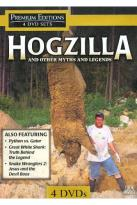 Hogzilla and Other Myths and Legends