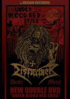 Dismember: Under Blood Red Skies