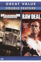 Maximum Overdrive/Raw Deal