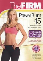 Firm: PowerBurn 45