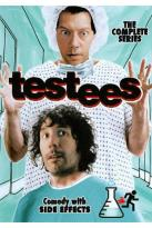 Testees - The Complete Series