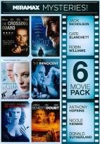 Miramax Mysteries: 6 Movie Pack