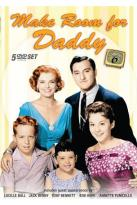 Make Room for Daddy - The Complete Sixth Season