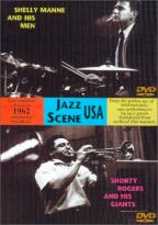 Jazz Scene USA - Shelly Manne And His Men/Shorty Rogers And His Giants