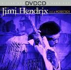 Jimi Hendrix: Live at Woodstock/Smash Hits DVD + CD