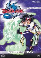 Beyblade - Vol. 3: The Hidden Tiger