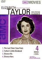 Amc - Hollywood Classics: Elizabeth Taylor
