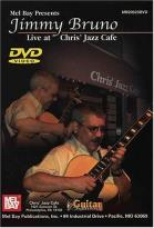 Jimmy Bruno - Live at Chris' Jazz Cafe