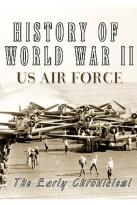 History of World War II - US Air Force