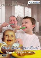 Childhood Years: Wash Behind Your Ears! (2-DVD)