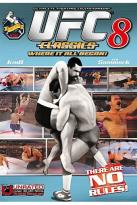 UFC Classics 8