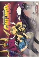 Beast King GoLion - Vol. 3