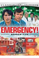 Emergency! - The Complete Fifth Season