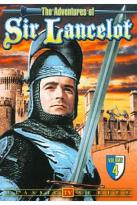Adventures of Sir Lancelot, Vol. 4