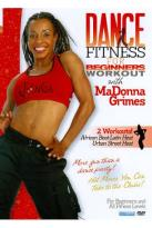 Dance Fitness for Beginners with MaDonna Grimes: Urban Street Heat/African Beat Latin Heat