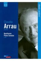 Classic Archive: Claudio Arrau - Beethoven Piano Sonatas