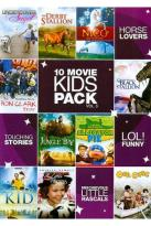 10 Movie Kids Pack, Vol. 3