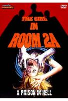 Girl in Room 2A