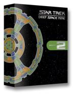 Star Trek: Deep Space Nine - Season 2