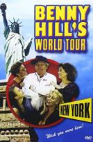 Benny Hill's World Tour
