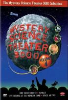 Mystery Science Theater 3000 Collection - Vol. 4